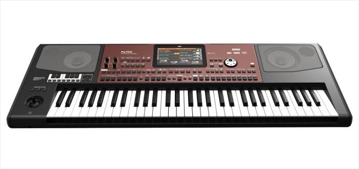 harga Keyboard korg pa700 / pa-700 / pa 700 Tokopedia.com