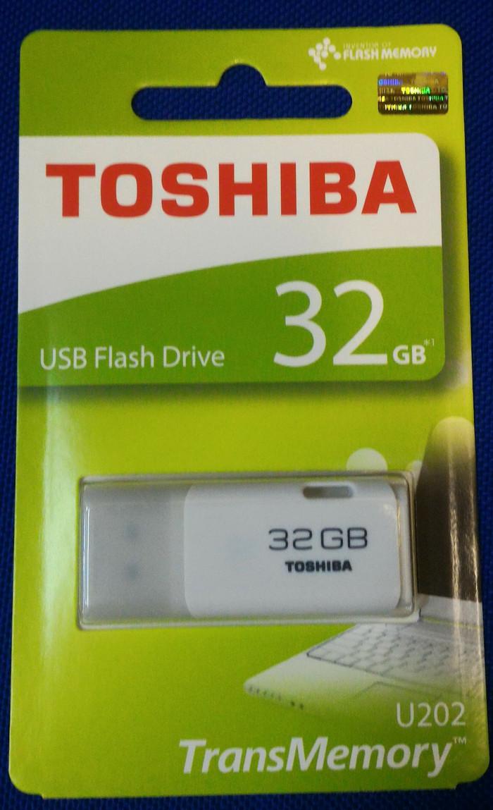 Jual Flashdisk Toshiba 32gb Sahata Tokopedia Flasdisk