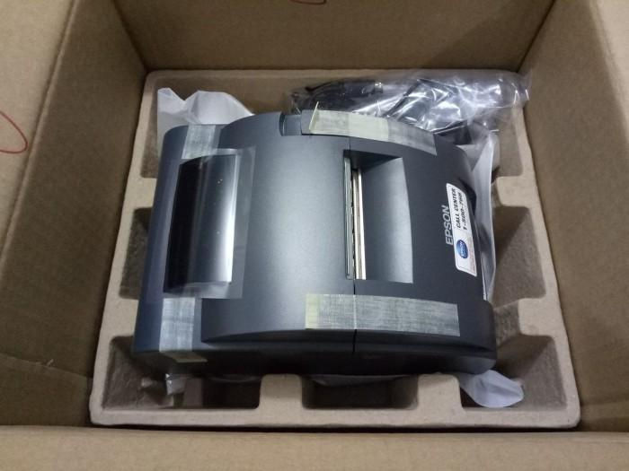 harga Printer kasir epson tmu 220 printer pos tm-u220 serial / lpt tm 220d Tokopedia.com