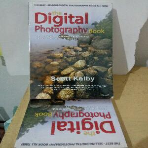 harga The digital photography book 1 Tokopedia.com