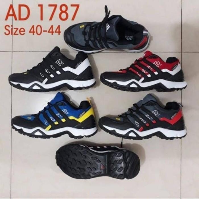 harga Sepatu pria adidas terrex faster goretex waterproof Tokopedia.com
