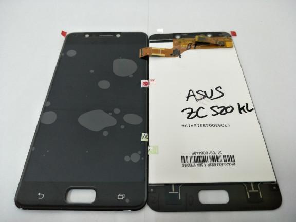 harga Lcd asus zc520kl zenfone 4 max 5.2 inch  x00hd + touchscreen original Tokopedia.com