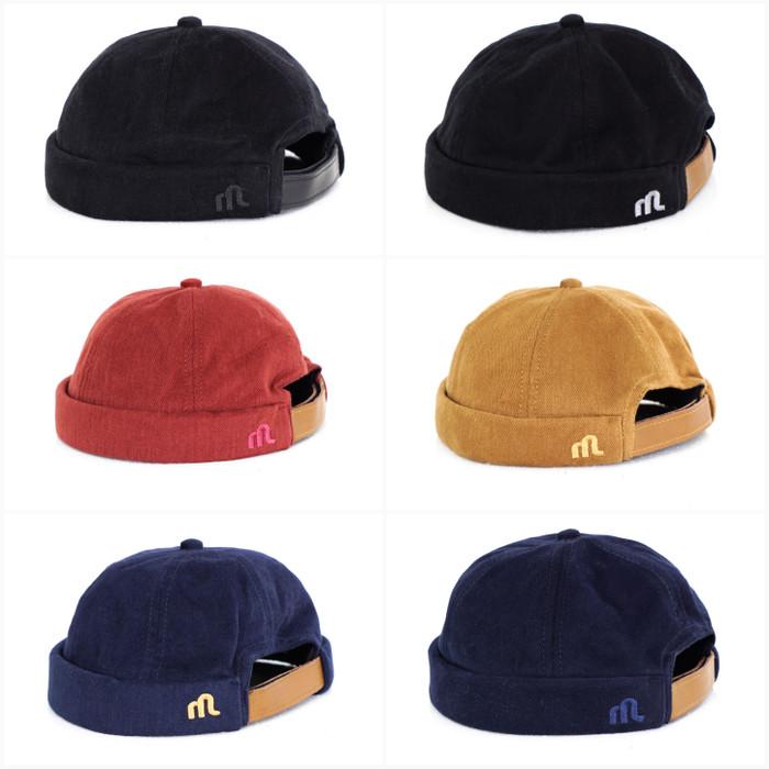 d0712b81 Jual Mikihat/ Miki hat / Peci Cap By Musca - Hitam - - musca | Tokopedia