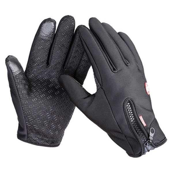 harga Sarung tangan pengaman motor hiking dingin outdoor sport touchscreen Tokopedia.com