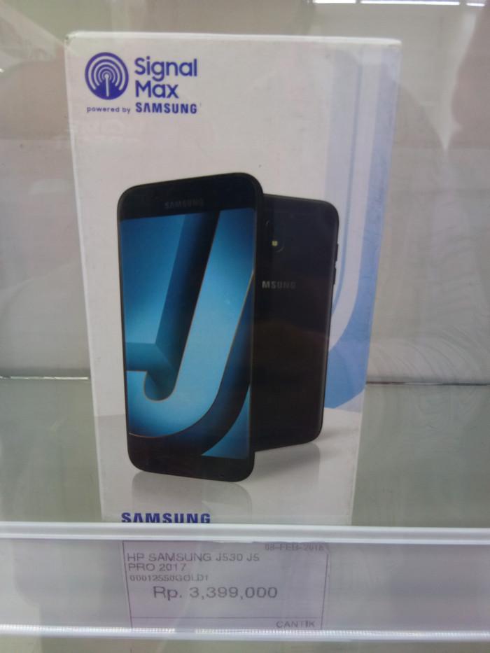 Jual Kredit Hp Samsung Galaxy J5 Pro Ivory Kota Tangerang Cantik 07 Kreo Tokopedia