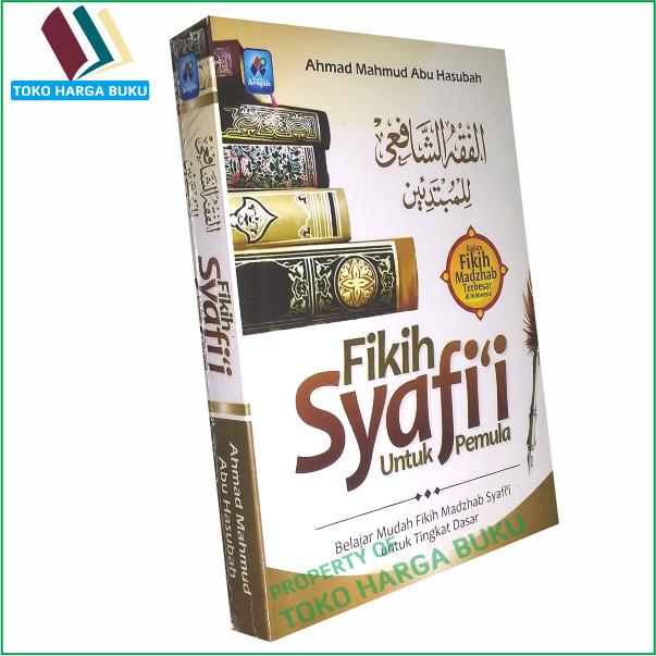 harga Fikih syafii untuk pemula - pustaka arafah Tokopedia.com