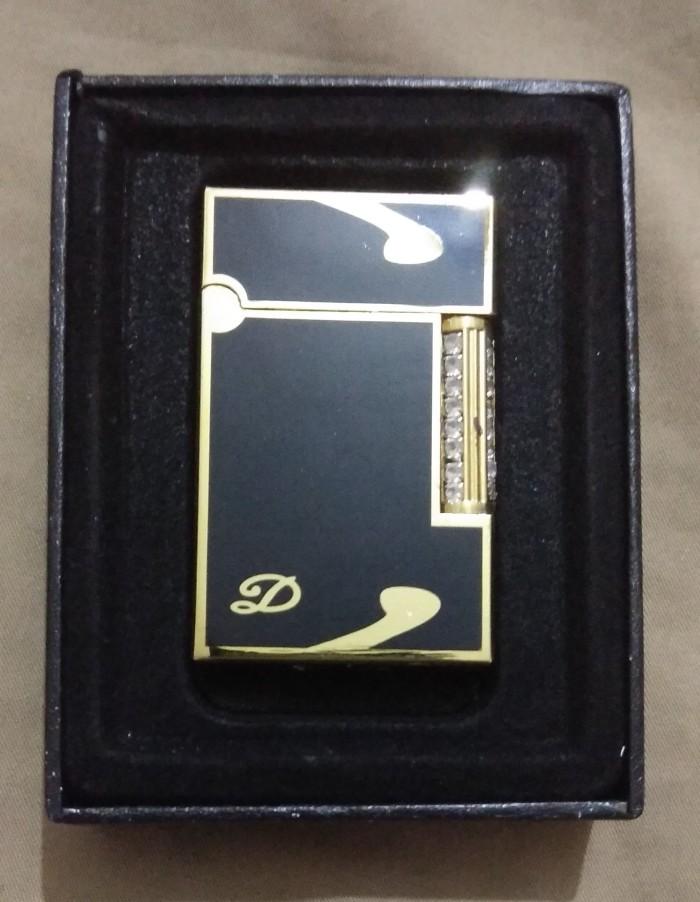 harga Korek dupont - korek api - lighter - korek api dupont 2563-1 Tokopedia.com