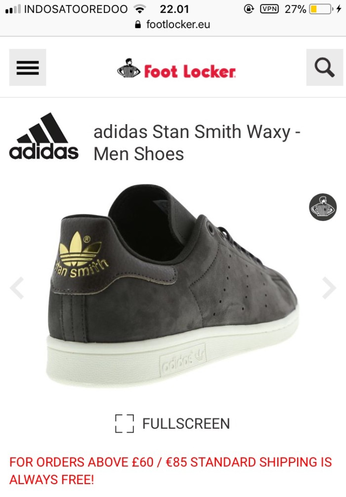 virtual caja registradora Soviético  Jual Adidas Stan Smith Waxy - Kota Cilegon - Gudang Damara   Tokopedia