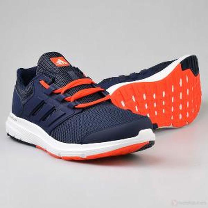 Jual Sepatu Adidas Running Galaxy 4 M Original By2860 Original