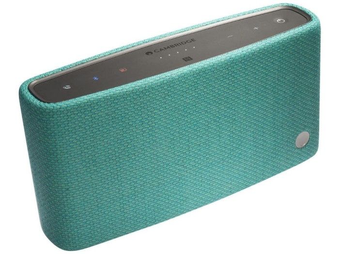 harga Cambridge audio yoyo s portable bluetooth speaker green Tokopedia.com