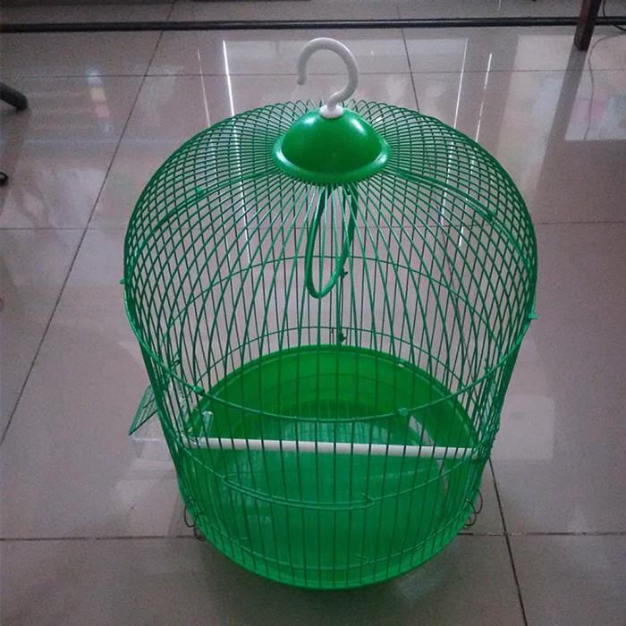 harga Kandang burung love bird - sangkar kandang burung kapsul 309b Tokopedia.com