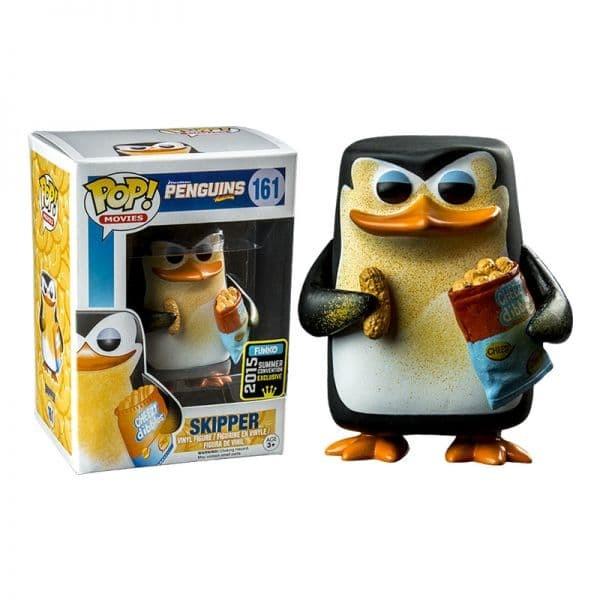harga Funko pop penguins of madagascar - chessy skipper Tokopedia.com
