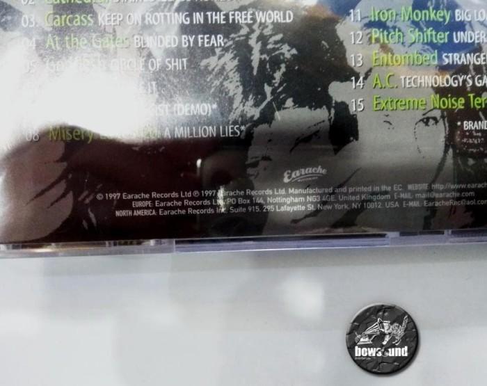 Jual CD IMPORT - V A  - EARPLUGGED 2 - Kab  Sleman - Pasaran Jogja |  Tokopedia