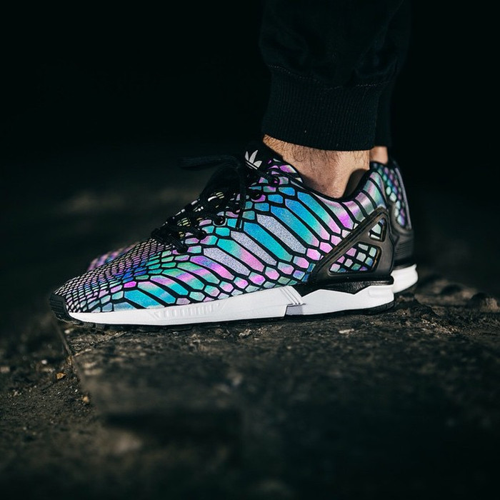 low priced cd8b6 1b4a6 Jual Adidas ZX Flux