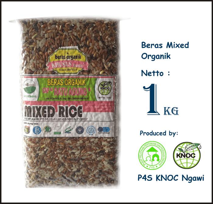 Katalog 1 Kg Beras Travelbon.com
