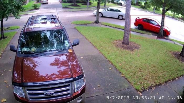 Foto Produk CCTV FULL WIRELESS 4 IP KAMERA 3 0 Megapixel Digital Camera plus Mon dari violota shop