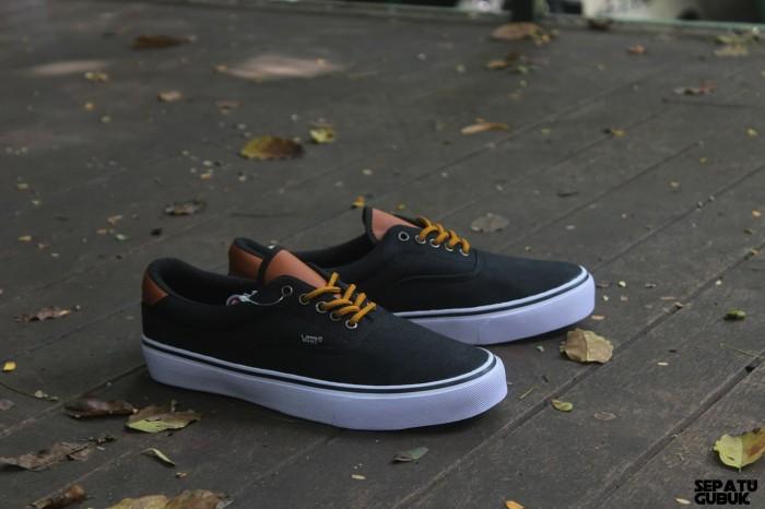 Jual sepatu vans warna hitam cek harga di PriceArea.com 741422bbe0