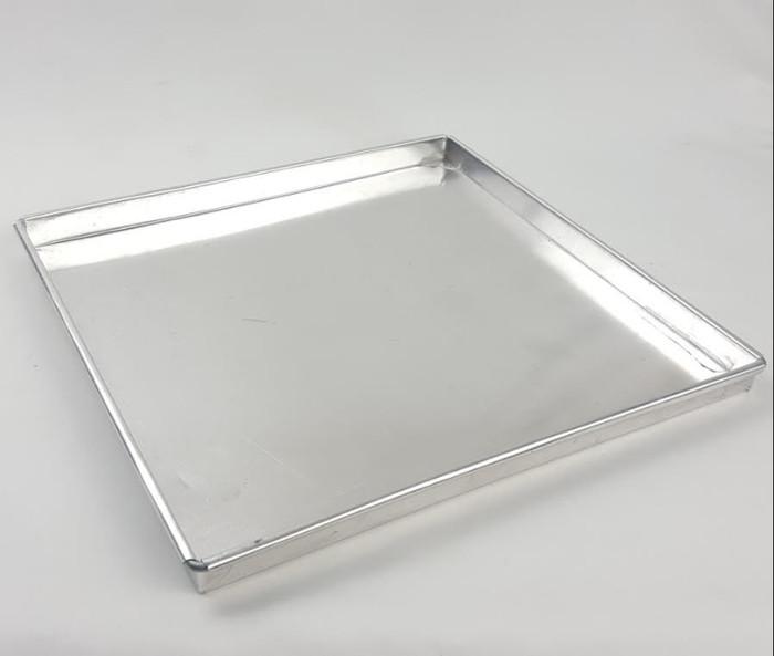 harga Loyang bolu gulung 30x30x2 135035 / sheet pan / cakeroll mould Tokopedia.com