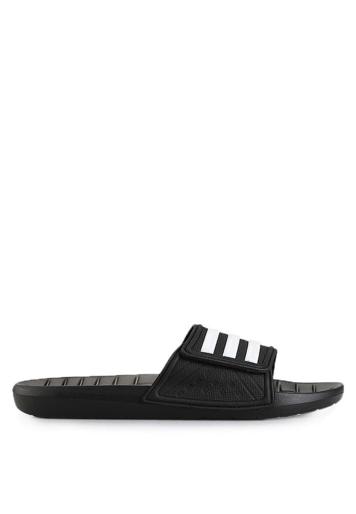 harga Sandal adidas kyaso adj hitam black original terbaru sendal pria flat Tokopedia.com