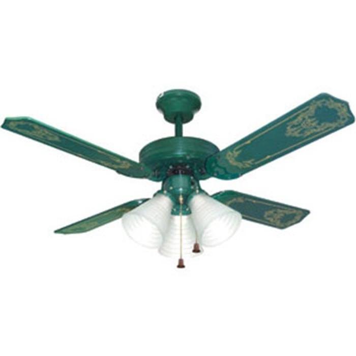 Foto Produk Kipas Angin Gantung 42 inci / Celling Fan Uchida CF 125EGR dari Lapak Poppy