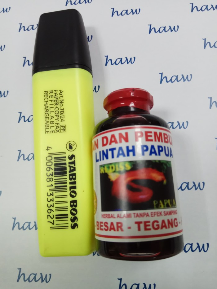 harga Sparepart motor dan aksesoris lainnya minyak pelumas lintah dari papua Tokopedia.com