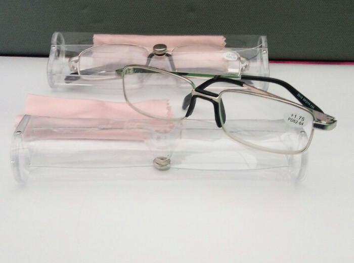 Kacamata Plus 100 Kacamata Baca Bening Trendy Jo908 - Daftar Harga ... 55b89e17b9