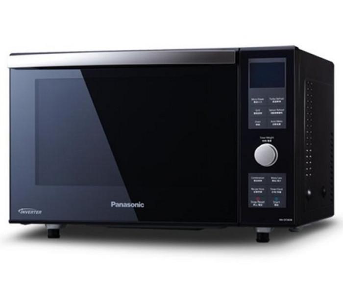 harga Panasonic microwave oven nn-df383btte -- garansi resmi Tokopedia.com