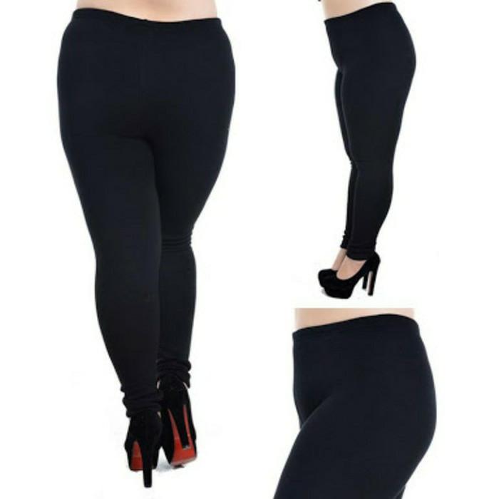 Jual Terlaris Celana Legging Kaos Rayon Panjang Inner Pants Dalaman Gamis Kota Depok Haffiya Shop Tokopedia