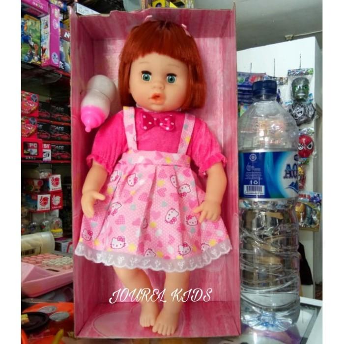 ... harga Mainan cewek boneka bayi susan singer baby doll walking anisa  melinda Tokopedia.com 65a46c2b20