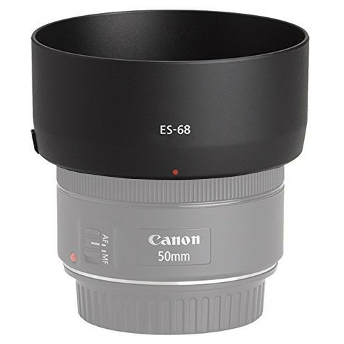 Foto Produk Lens Hood ES-68 for Canon 50mm 1.8 STM dari TshopStore
