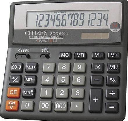 Info Kalkulator Travelbon.com