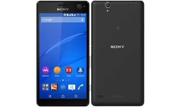 harga Sony xperia c4 dual ram 2 internal 16gb garansi distributor 1 tahun Tokopedia.com