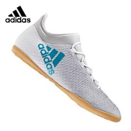 Jual Adidas Sepatu Futsal X Tango 17.3 - CG3715 - Putih c7a37b03b693d
