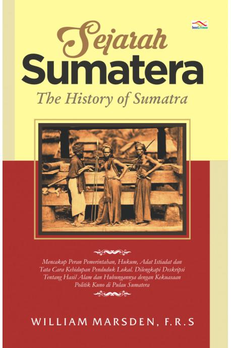harga Sejarah sumatera the history of sumatra Tokopedia.com