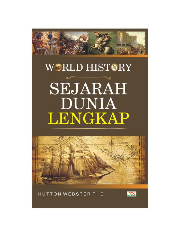 harga World history sejarah dunia lengkap Tokopedia.com