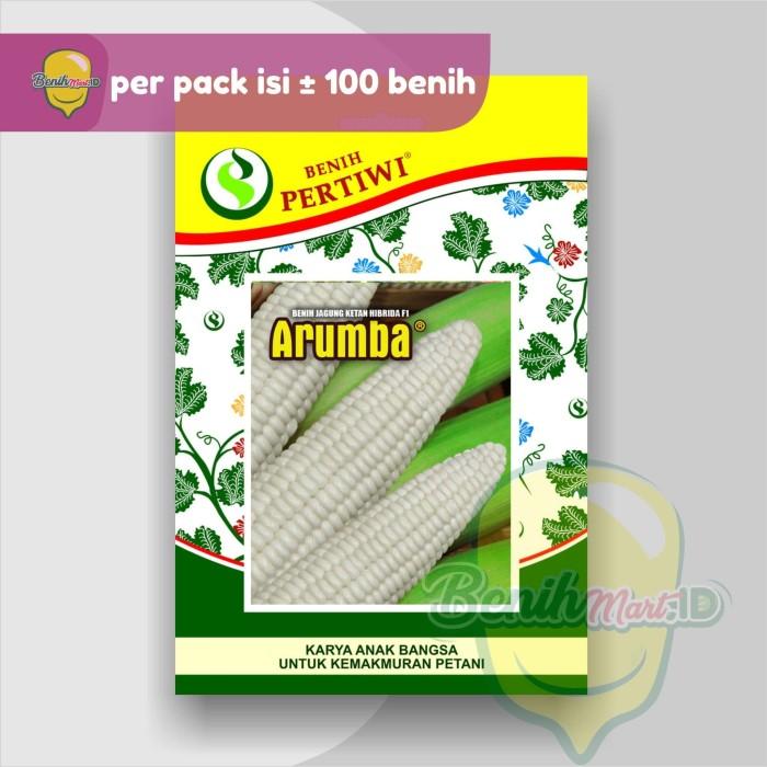 Foto Produk Benih Jagung Ketan Hibrida ARUMBA dari benihmart.id