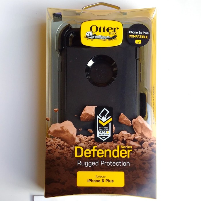 Otterbox iphone 6 plus & iphone 6s plus defender series original