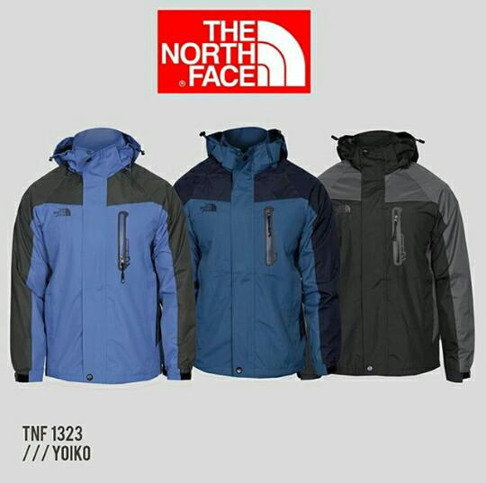 harga Jaket gunung outdoor the north face 1323 import murah Tokopedia.com