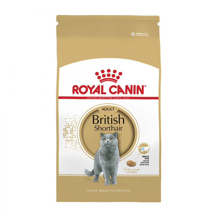 harga Royal canin british shorthair 2kg / makanan kucing british short hair Tokopedia.com