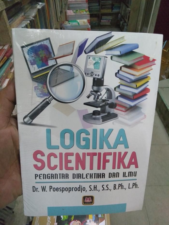 harga Logika scientifika Tokopedia.com