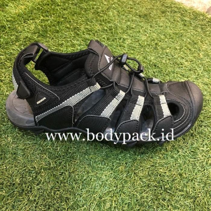 Sandal sepatu eiger prowess - hitam harga Sandal sepatu eiger prowess -  hitam Tokopedia.com fa21d8877c
