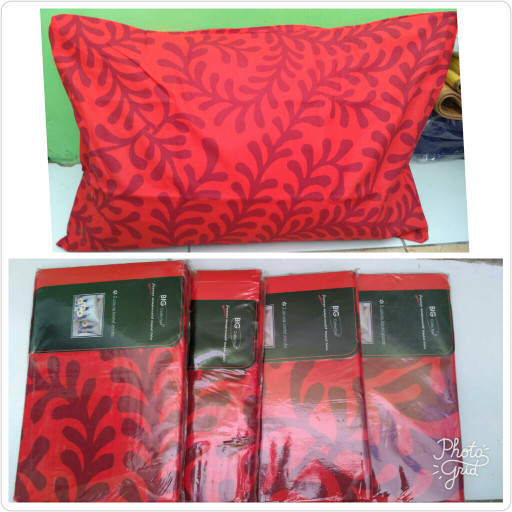 harga Sarung bantal my love isi 2 ( sarung bantal tidur ukuran 60x45) Tokopedia.com