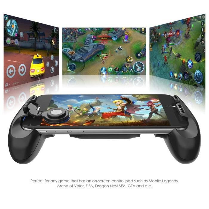 Foto Produk Gamesir f1 Joystick Grip dari Lydia Shop Happy Shoping