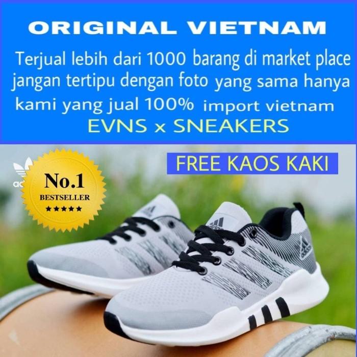 Best seller ! sepatu pria casual sport running adidas neo laser 17c0c3406a