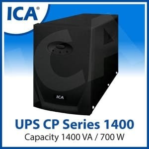 harga Ica 1400va / 700w - cp1400 Tokopedia.com
