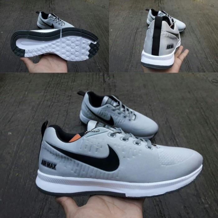 harga Sepatu pria nike zoom air max sepatu olahraga santai keren Tokopedia.com