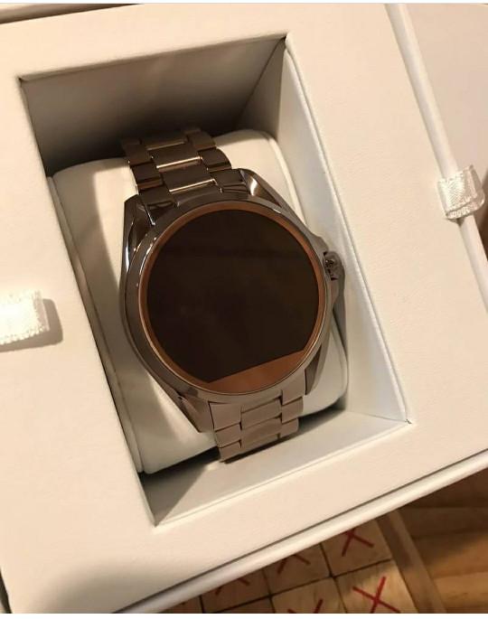 2099e35ad1d3 Jual Jam Tangan Smart watch Michael Kors   MK mkt5007 - Kab ...