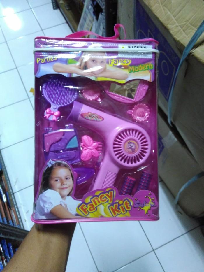 Foto Produk MAINAN ANAK MAKE UP FANCY KIT dari nambeng toys