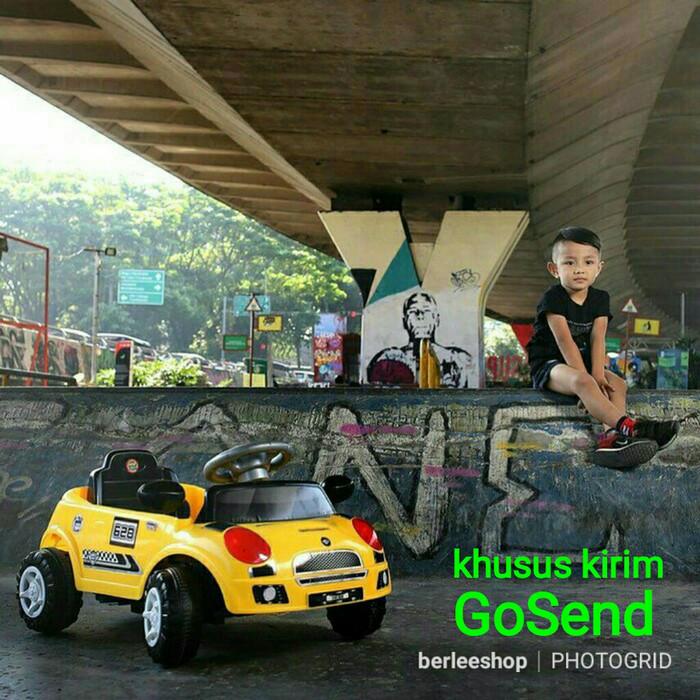 harga Khusus gojek - mainan mobil mini cooper dorong non aki / kado mobil Tokopedia.com
