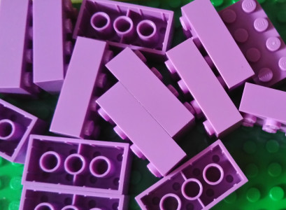 harga Lego part lj16 14pcs Tokopedia.com